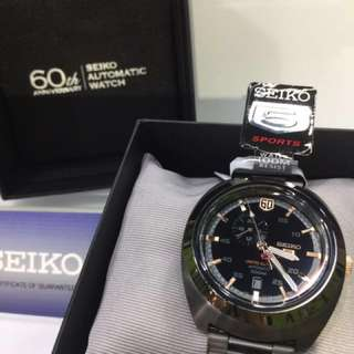 Seiko 5 Limited edition - ONE piece only