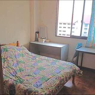 Common condo room near Thomson Plaza