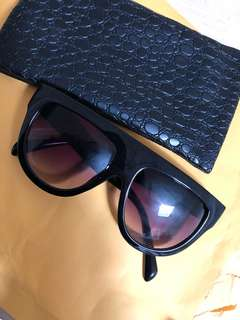 Fake Celine Sunglasses