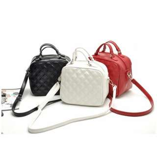 Slingbag square best seller