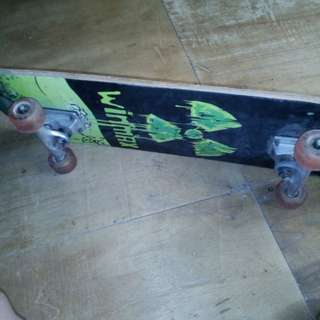 Skateboard Winmax