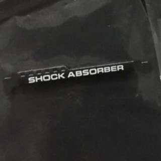 g shock  dgk shock absober dial..