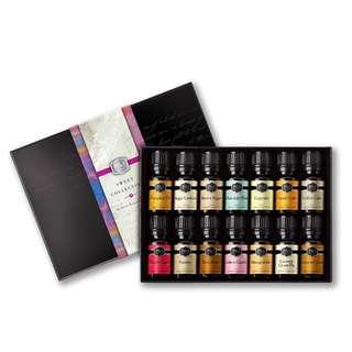 P&J premium fragrance oils for candles / slime