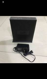 Wireless Router FG7009R (AC)