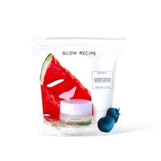Glow Recipe Deluxe Pouch