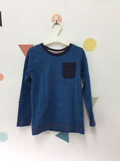Mothercare - Long Sleeve Shirt
