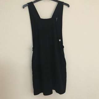 mura boutique pinafore