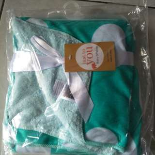 Termurah selimut bayi carter double fleece 48 baby gift hadiah bayi kado bayi
