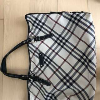 Burberry 袋90%new