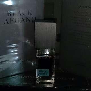 BLACK AFGANO Extrait De Perfume 30ml