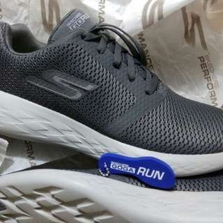 Sepatu original skechers gogu run 600 refine