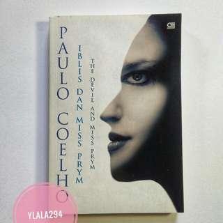 Novel Paulo Coelho, Iblis dan Miss Pyrm