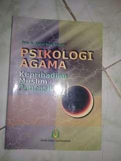 Psikologi agama