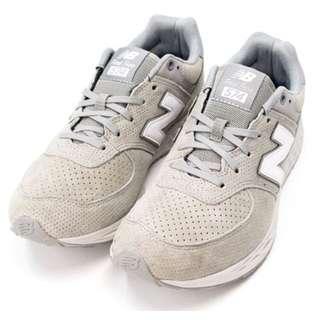 🚚 New Balance MFL574FD 復古慢跑男鞋