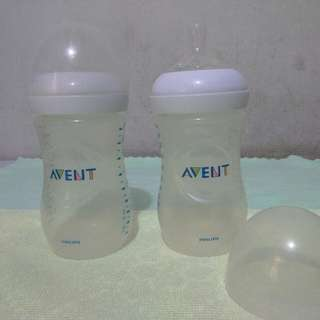 Avent 2for500