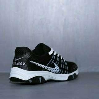 Sepatu sport nike air max 2016 running olahraga joging badminton cowok