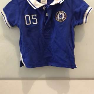 Original chelsea clothes for baby