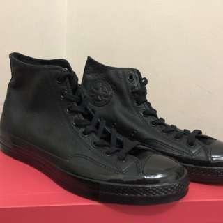 converse 70s all black