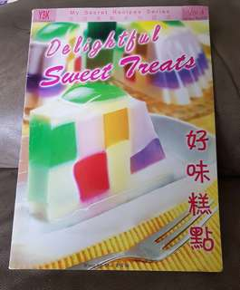 Delightful Sweet Treats