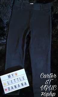 Carters Leggings for 5T