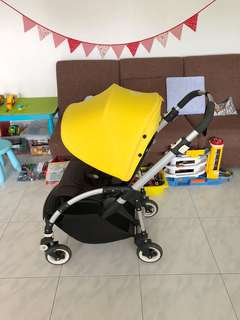 ($500 for Free) Bugaboo bee3 stroller