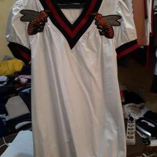 Dress Gucci White