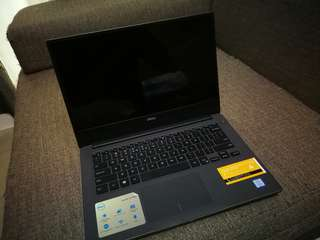 Dell Inspiron 7000 core i5 7th gen