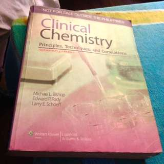Medtech 2nd hand books