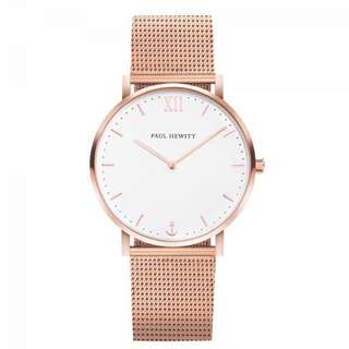 Watch Sailor Line (Rose Gold)