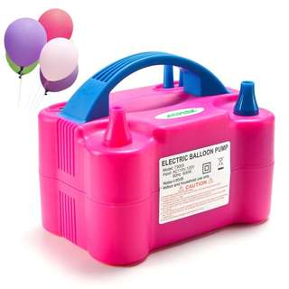 Electric Balloon Pump [for rent]