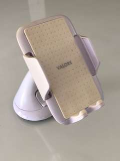 Valore Handphone Holder (White)