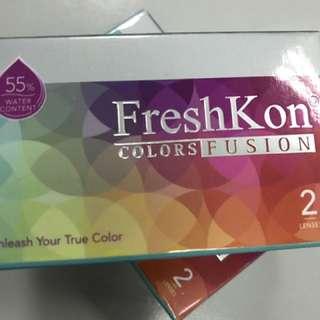 FRESHKON COlors Fusion
