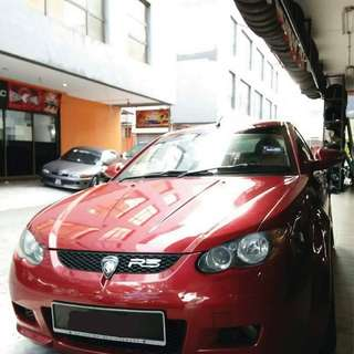 Proton Satria Neo 1.6 Auto