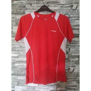 Brand New & Original Sandugo Sweat Shirt (Red)