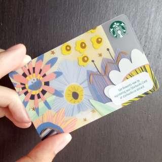 Starbucks Spring 2018