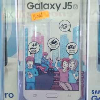 Samsung Galaxy J5 2016 Bisa Cicilan Proses 3 menit