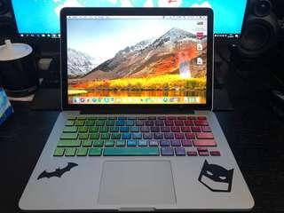"MacBook Pro 13"" 16GB ram 近全新有盒長放屋企"