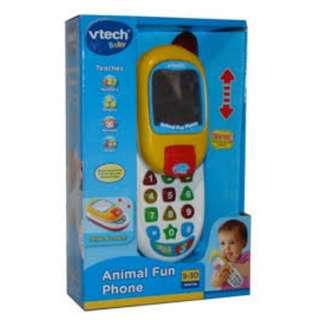 VTech Baby Animal Fun Phone