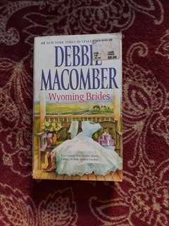 Debbie Macomber - Wyoming Brides