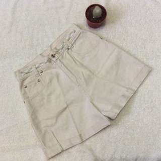 Faded Glory Authentic High Waisted Shorts