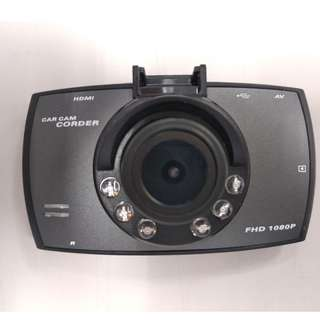 高清1080P 行車記錄儀