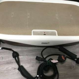Osim Ushape - hardly used.