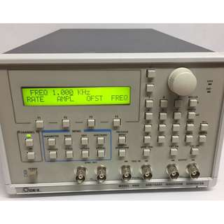 OOR-X 650A - ARBITRARY WAVEFORM GENERATOR (Quantity 3)