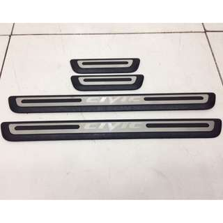 Honda Civic Side Step Panel (AS2360)