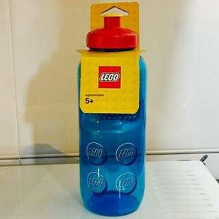 🆕Lego Drinking Bottle 水樽 ~ From Legoland
