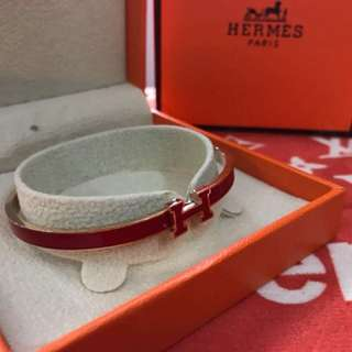 Hermes Bangle Small