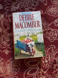 Debbie Macomber - Orchard Valley Grooms