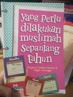 Buku Islami
