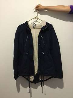 HnM winter jacket-negotiable price!