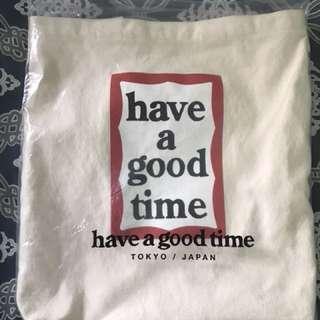Have a good time (肩帶,手提)兩用